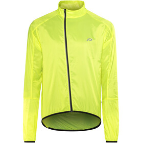 Protective Passat II Jacket Men yellow
